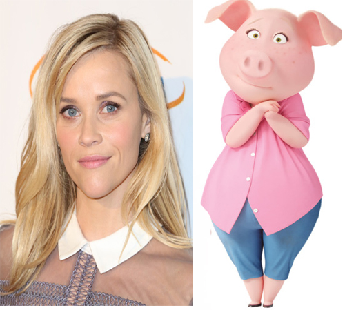 Moms Reese Witherspoon S Character Rosita Is All Of Us