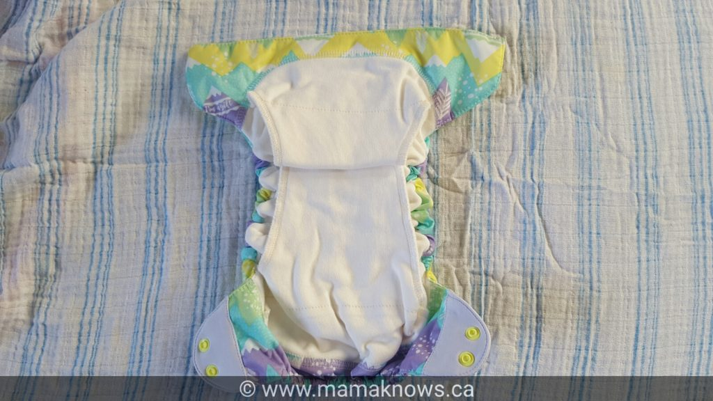 bumGenius Elemental 3.0 Cloth Diaper Review