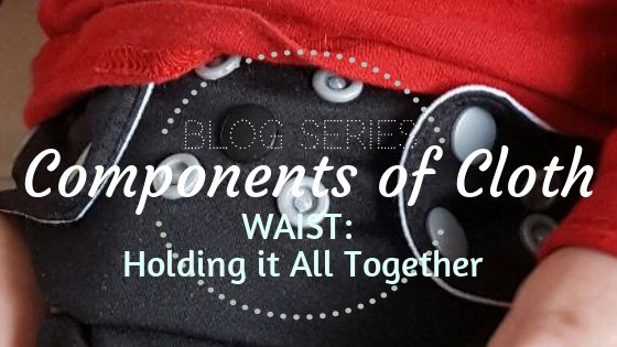Components of Cloth Waist