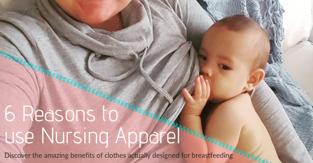 6 reasons to invest in nursing apparel