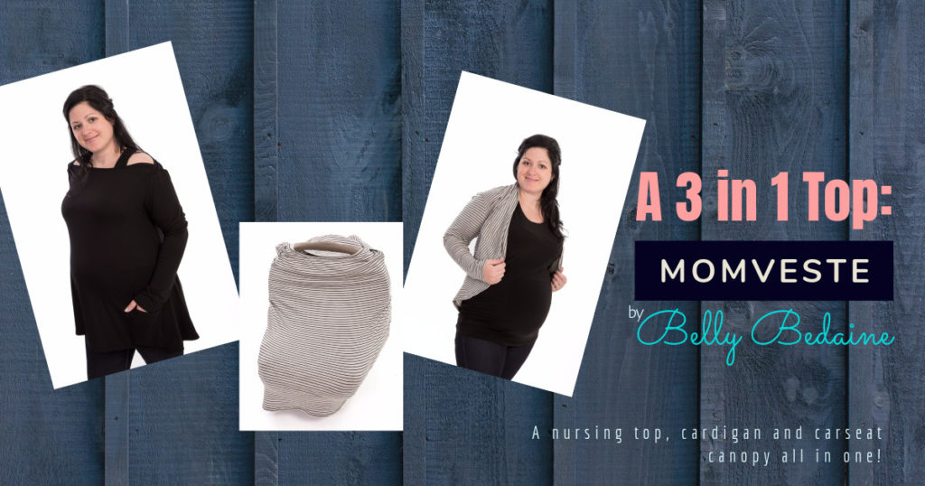 Belly Bedaine Momveste Review