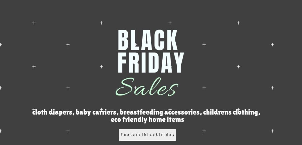 2018 Black Friday Sales List