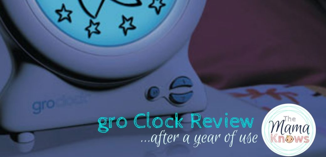 Gro Clock Review: one year later